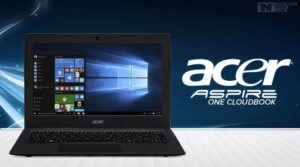 Review Laptop Acer Aspire One
